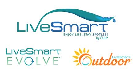 LiveSmart logos