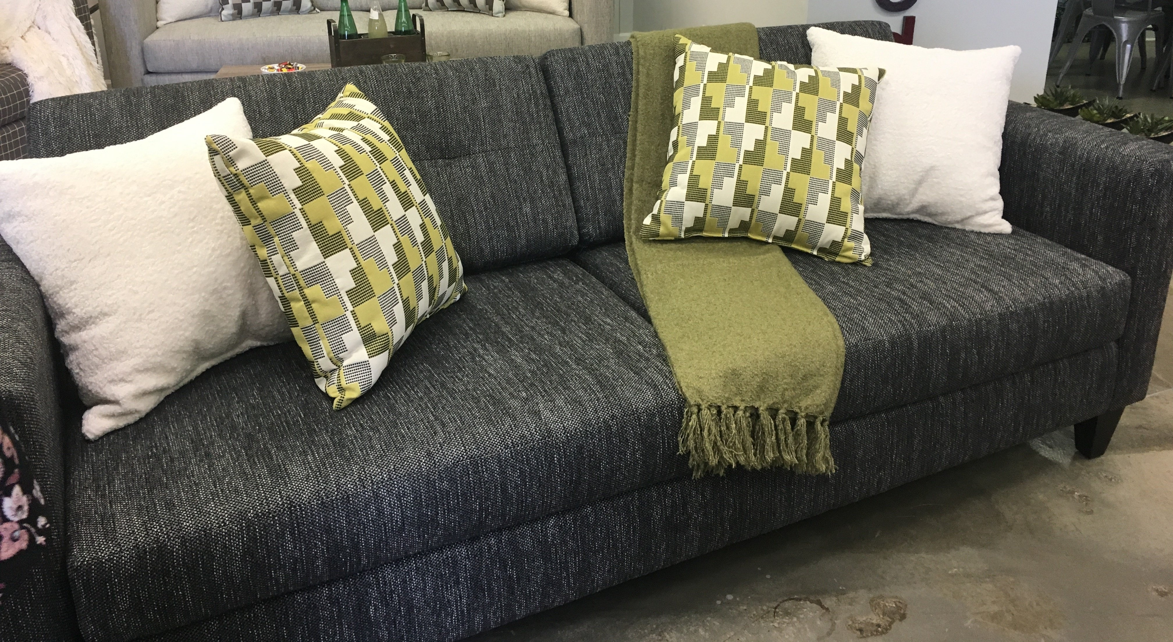 Picture of: Performance Fabric Furniture Durability And Style